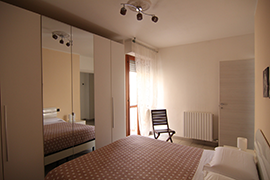 foto bed and breakfast cisanello pisa